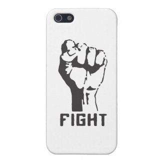FIGHT! iPhone 5 CASES