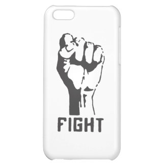 FIGHT! iPhone 5C COVER