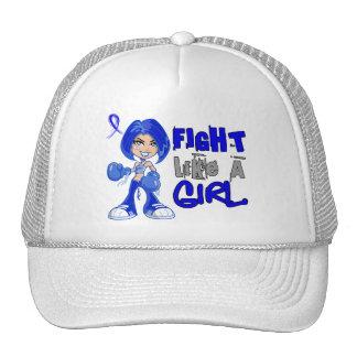 Fight Like a Girl 42.8 ARDS Trucker Hat
