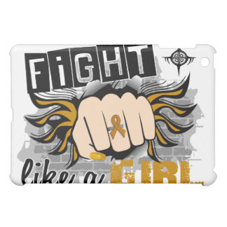 Fight Like A Girl Appendix Cancer 27 8 Case For The iPad Mini