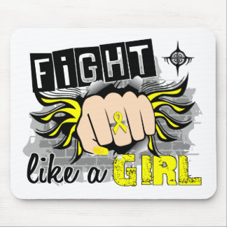 Fight Like A Girl Bladder Cancer 27 8 Mouse Pads