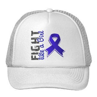 Fight Like A Girl CFS 28 8 Mesh Hats