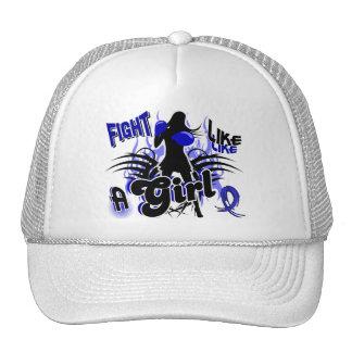Fight Like A Girl CFS 35 8 Trucker Hat