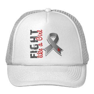 Fight Like A Girl Diabetes 28 8 Mesh Hat