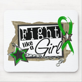 Fight Like A Girl Kidney Disease 24 8 Mousepad