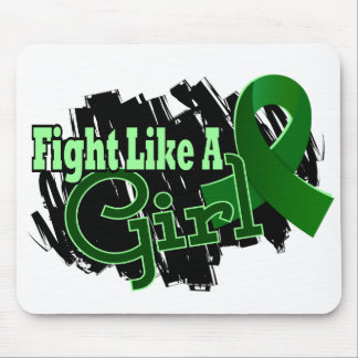 Fight Like A Girl Liver Disease 17 8 Mouse Pad