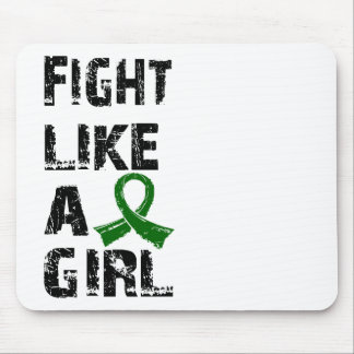 Fight Like A Girl Liver Disease 21 8 Mouse Pad