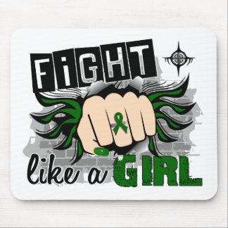 Fight Like A Girl Liver Disease 27 8 Mouse Pad