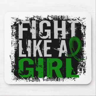 Fight Like a Girl Liver Disease 31 8 Mouse Pads