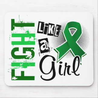Fight Like A Girl Liver Disease 36 8 Mousepads