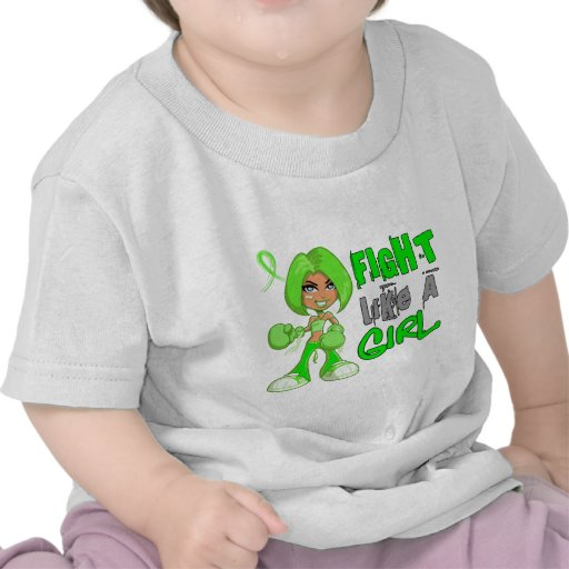 Fight Like a Girl Muscular Dystrophy 42.8.png Tshirt