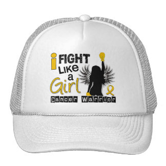 Fight Like A Girl Neuroblastoma 26 2 Hat