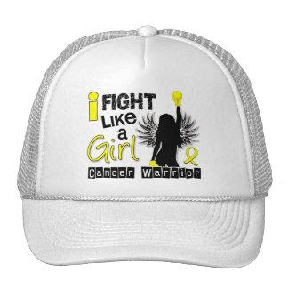 Fight Like A Girl Sarcoma 26 2 Hats