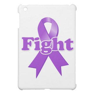 Fight Lupus iPad Mini Cover
