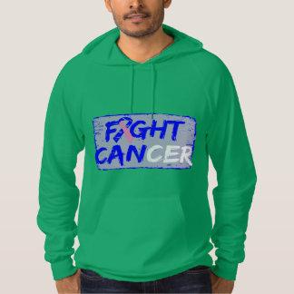 Fight Male Breast Cancer Sweatshirt