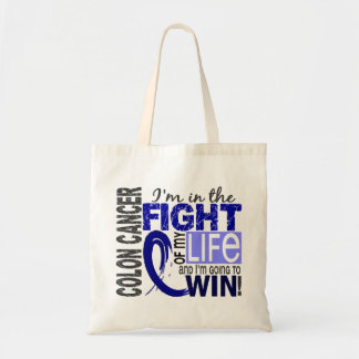 Fight Of My Life Colon Cancer