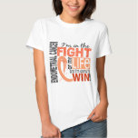 Fight Of My Life Endometrial Cancer T Shirts