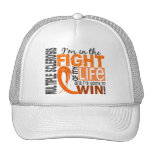 Fight Of My Life Multiple Sclerosis Cap