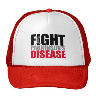 FIGHT Parkisons Disease Hat