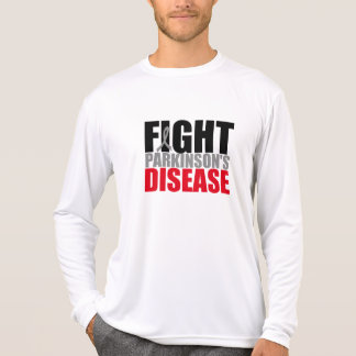 FIGHT Parkisons Disease Tee Shirt