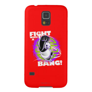 Fight with a Bang Cases For Galaxy S5