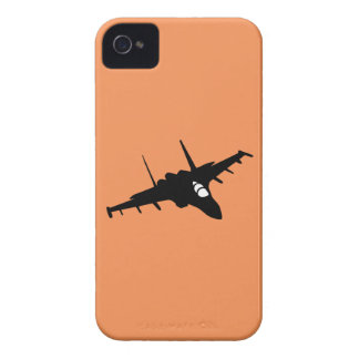 fighter aircraft iPhone 4 case