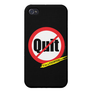 Fighter Covers For iPhone 4