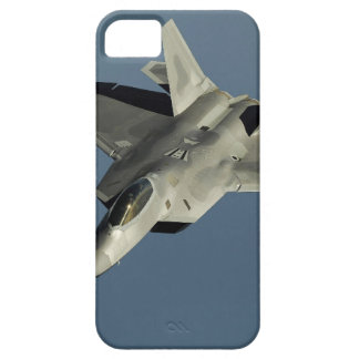 Fighter Jet F-22 Aircraft Awesome Destiny Gifts iPhone 5 Case
