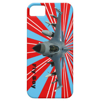 Fighter Jet iPhone 5 Cases