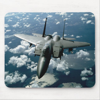 Fighter Jet Mouse Mat