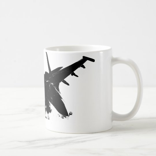 Fighter Jet MUG !