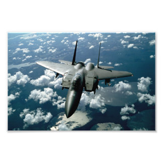 Fighter Jet Photo Print