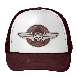 Fighter Pirate Cap