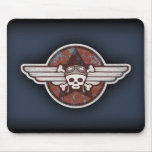 Fighter Pirate Mouse Mats