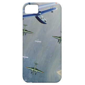Fighter Planes iPhone4 Case
