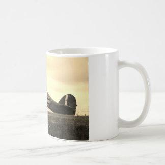 Fighter Scrambled For Take Off Coffee Mug