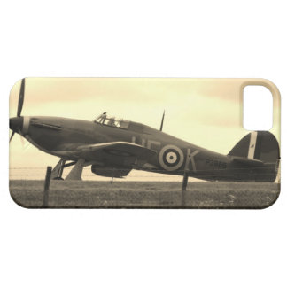 Fighter Scrambled For Take Off iPhone 5 Cases