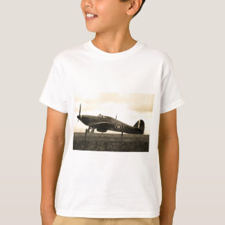 Fighter Scrambled For Take Off Shirt