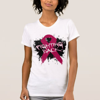 Fighting Back - Amyloidosis T Shirt