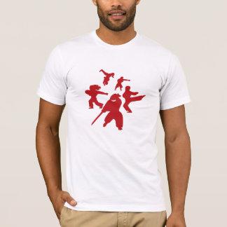 Fighting Circle T-Shirt r
