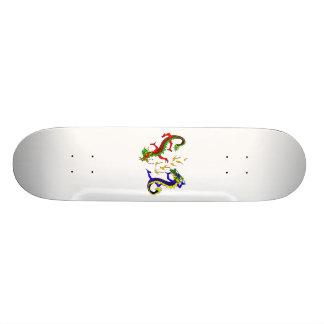 Fighting Dragons Skate Boards