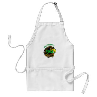 FIGHTING EAGLES APRONS