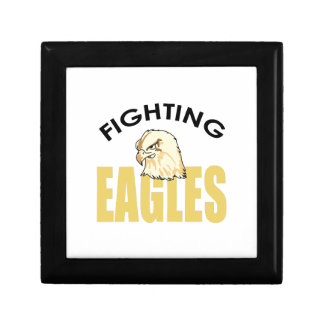 FIGHTING EAGLES GIFT BOX