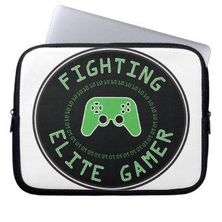 Fighting Elite Gamer Laptop Sleeve
