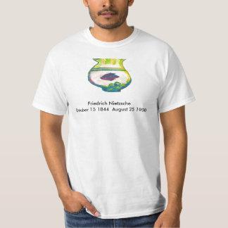 Fighting Fish Shirt
