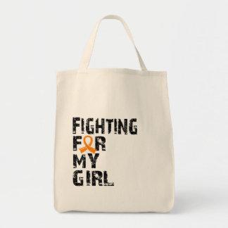 Fighting For My Girl Leukemia 21 Bags
