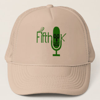 Fighting For the Heart of our King Trucker Hat