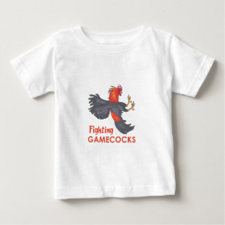 FIGHTING GAMECOCKS TEES
