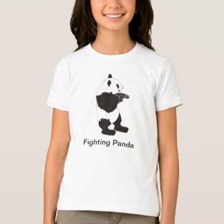 Fighting Panda T-Shirt