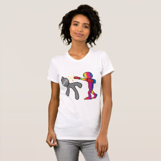 Fighting Racism T-shirt